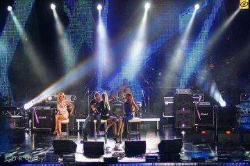 Музыкальные вечера в Мирском замке 2011