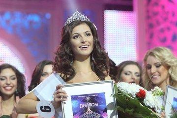 Мисс Беларусь-2012.