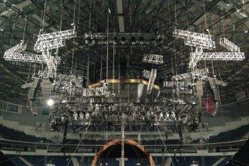 Cirque du Soleil — Alegria