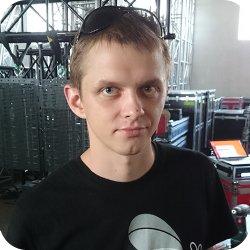 Сергей Кольцов