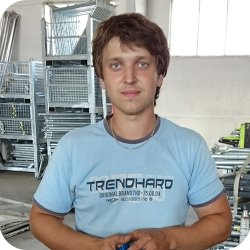 Сергей Гуренда
