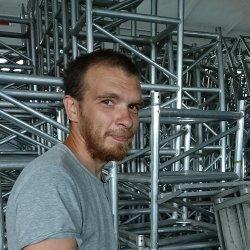 Ярослав Стецук