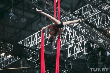 Cirque du Soleil — Quidam