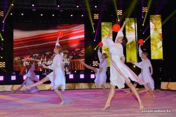 Чемпионат Европы по художественной гимнастике 2015