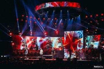 Фестиваль «Песня Года» в Минске