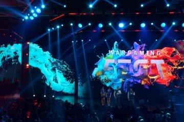 WG Fest 2016
