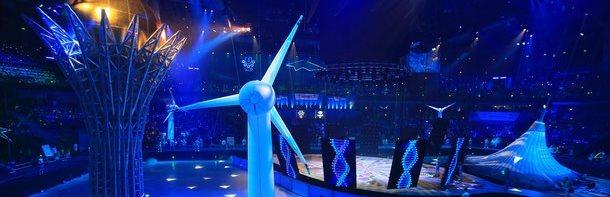 28-я Всемирная зимняя Универсиада в г. Алматы