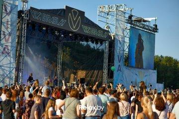 Viva Braslav — крупнейший спортивно-музыкальный фестиваль 2017