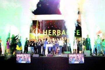 Extravaganza Herbalife-2017