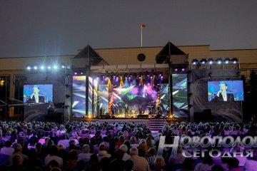 «Песня года Беларуси — 2018» Новополоцк