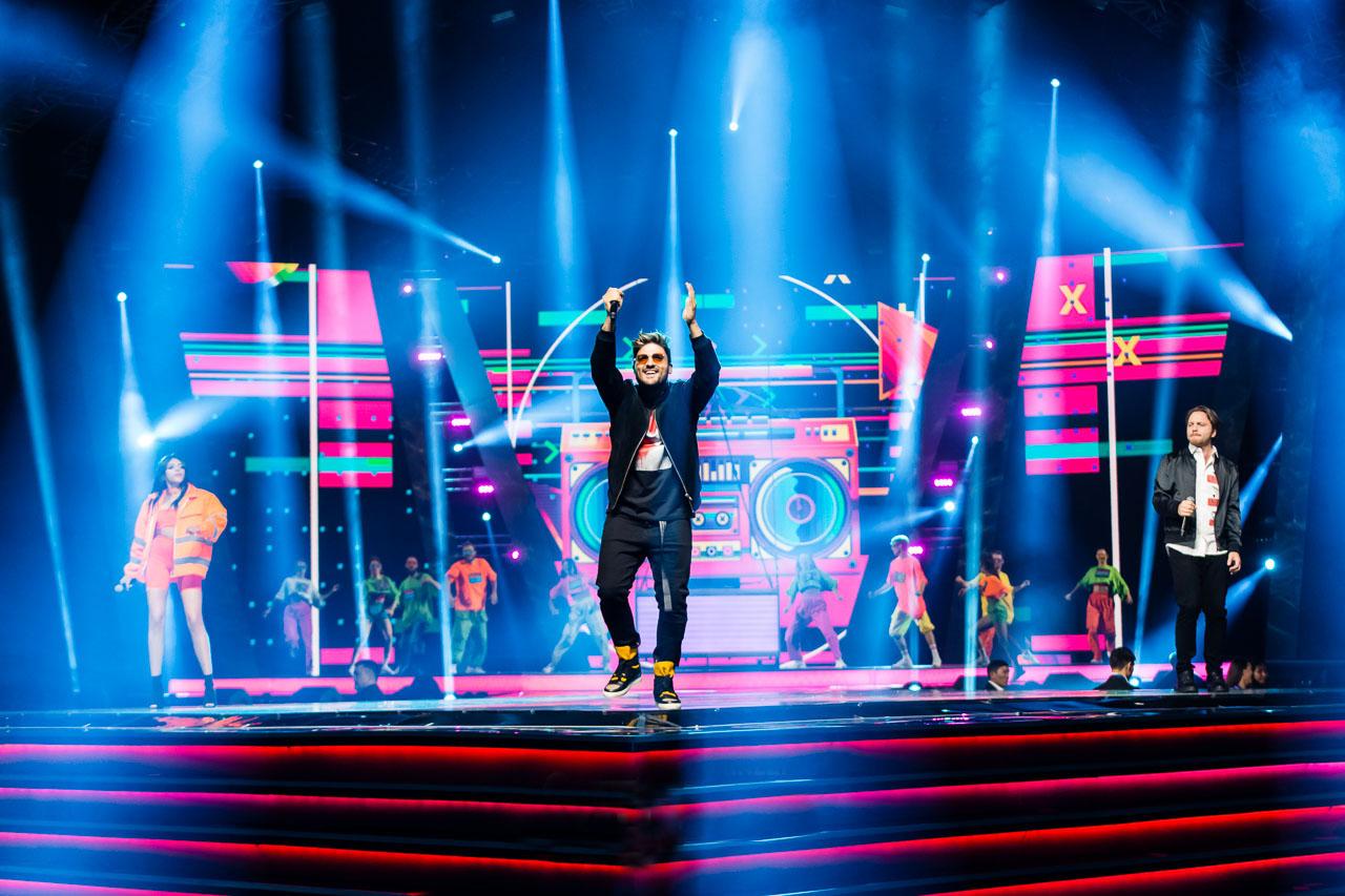 Nur-Sultan Music Awards-2019