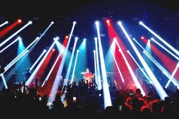 Noize MC в Prime Hall.