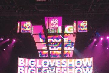 BIG LOVE SHOW 2020.